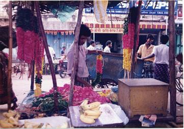インドは信仰の熱い国であり、住民の多くはヒンドゥー教徒。現在でも、身分上の位置と職能を規定した「カースト制度」が残存するが、IT関連産業などは、カーストの影響を受けない〈写真提供:重松伸司氏〉 (画像はイメージ)
